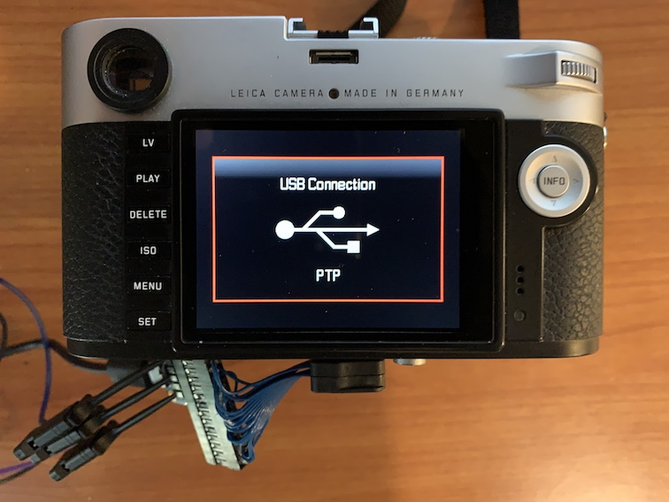 How to Hack an Expensive Camera and Not Get Killed by Your